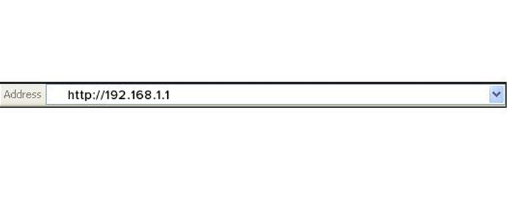 ورود به تنظیمات مودم تی پی لینک (TP LINK)