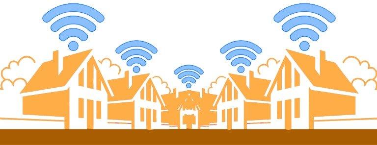 راهنمای خرید اینترنت برای منزل – چه سرویس اینترنت پرسرعتی مناسب شما است؟