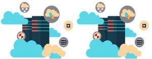 چه زمانی باید خدمات هاست را به خدمات سرور مجازی و سرور اختصاصی ارتقا دهیم؟
