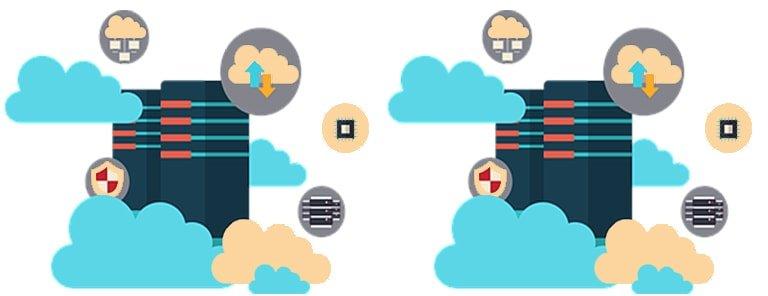 نکات مهم در انتخاب هاست VPS: SSD یا VPS ابری؟