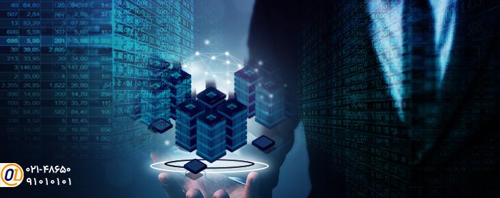 کنترل و مدیریت سرور اختصاصی