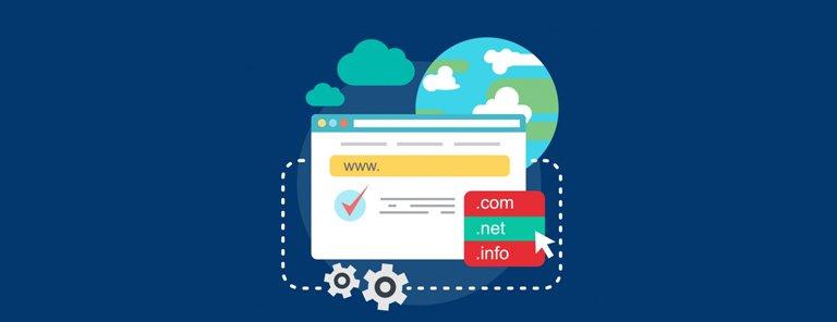 تفاوت نام دامنه و میزبانی وب چیست؟