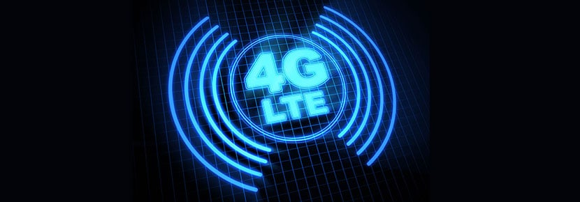 مقایسه TD LTE  با سرویس های خانگی ADSL