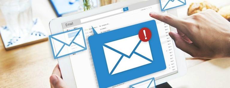هاست ایمیل – برای تهیه یک هاست ایمیل چه نکاتی را در نظر بگیریم؟