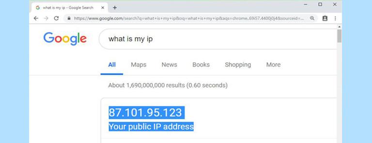 تا چه میزان با ip آدرس آشنایی دارید؟