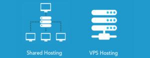 زمان مناسب برای ارتقا هاست اشتراکی به  سرور اختصاصی مجازی VPS