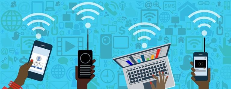 9 ویژگی که برای انتخاب شرکت ارائه دهنده اینترنت سازمانی باید در نظر بگیرید