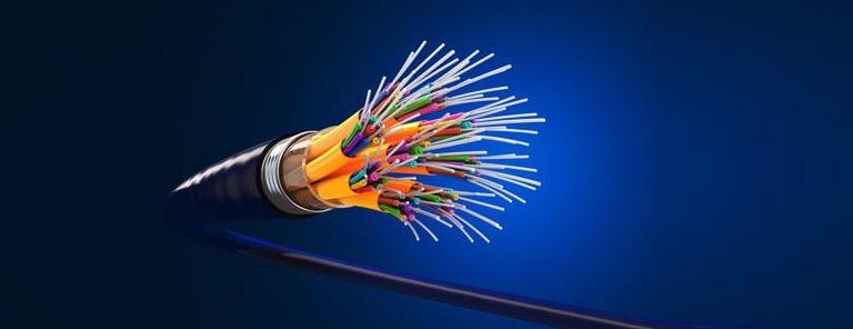 پهنای باند فیبر ، فیبر نوری در برابر VDSL و ADSL چقدر سریع تر است؟