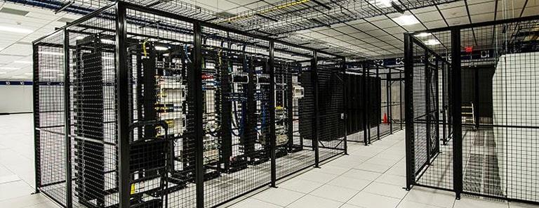 6 مزیت اصلی سرویس اشتراک فضا در دیتا سنتر محلی (Colocation)