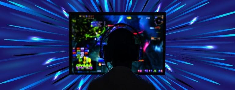 سرعت در بازی های آنلاین