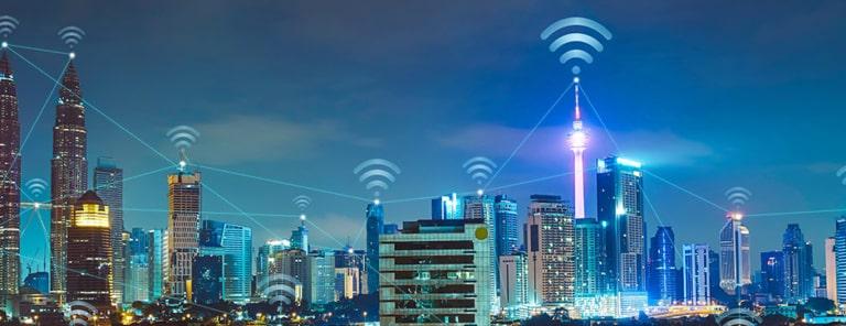 اینترنت بی سیم ثابت یا اینترنت مرکزی چیست؟