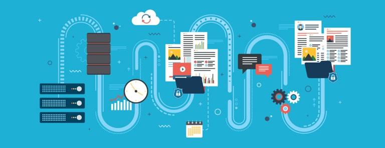 بایگانی داده ها چیست و چرا داشتن یک برنامه بایگانی داده مهم است؟