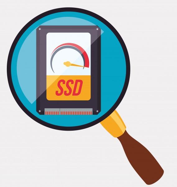 هاست SSD چیست