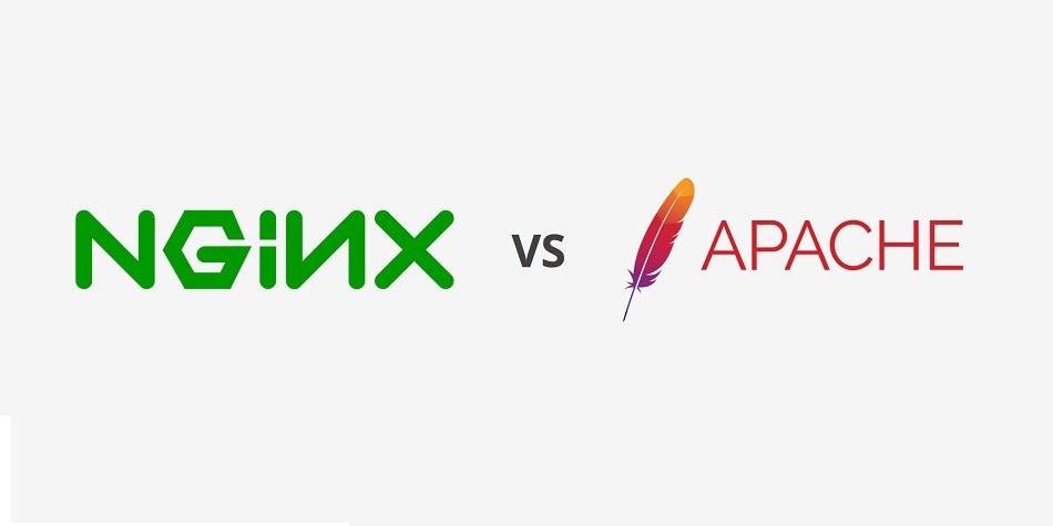 بررسی تفاوت های وب سرور Apache و NGINX – قسمت سوم