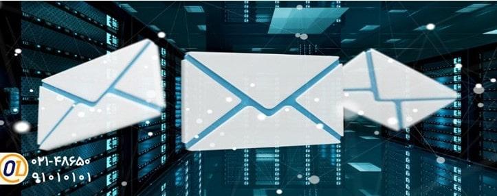 نحوه راه اندازی ایمیل سرور ابری