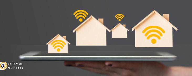 راهنمای خرید اینترنت پرسرعت خانگی