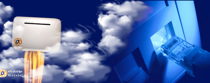 تقویت سیگنال وای فای برای افزایش سرعت اینترنت وایرلس