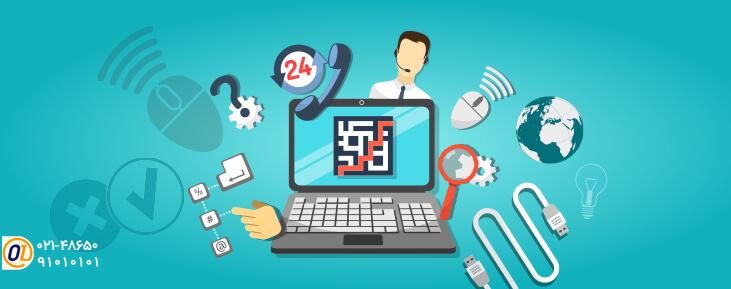 راهکارهایی برای افزایش سرعت اینترنت وایرلس