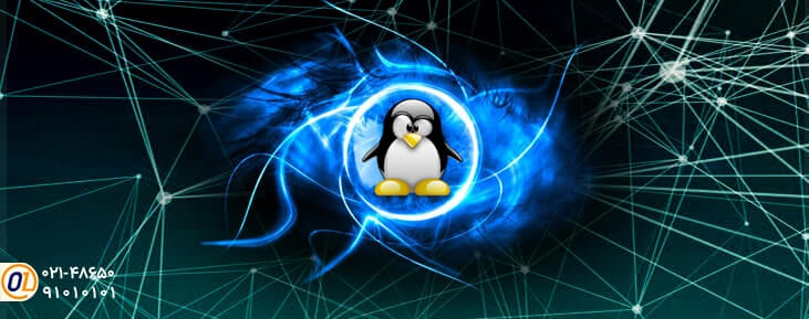 آموزش اتصال به وایرلس با ترمینال لینوکس