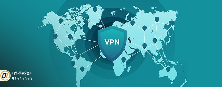 استفاده از vpn برای امن کردن مرورگر